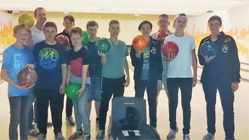 ix bowling fulda